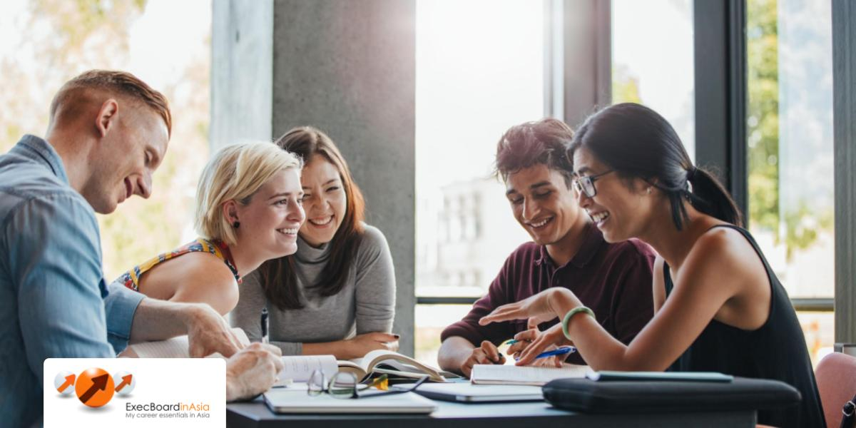 9 Ways to Build Stronger Professional Relationships at Work