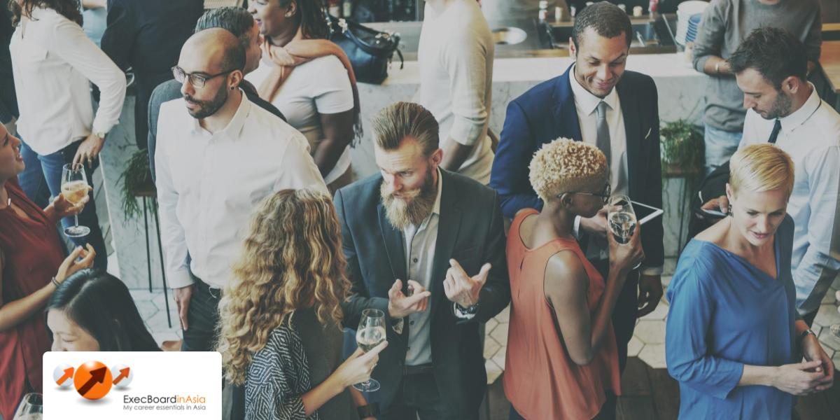 Networking Your Way to Your Dream Job