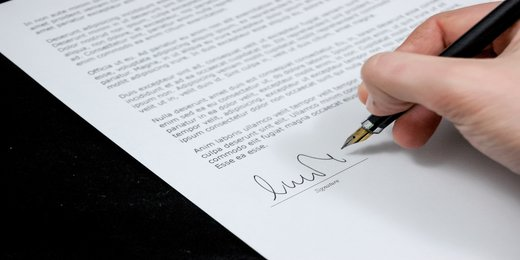 5 Things To Check Before Signing An Employment Contract