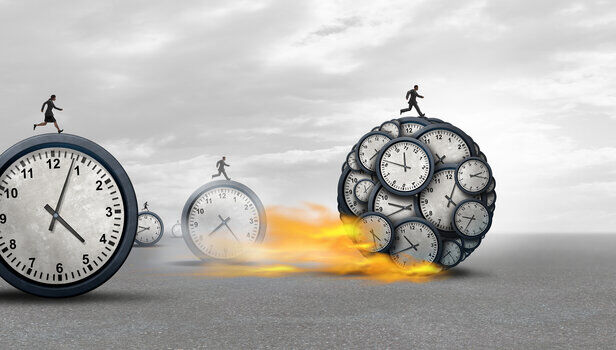 Top Reads Of The Week: The Joy Of Time Batching And Productivity