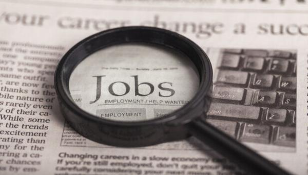 Finding A Lack Of Success During Job Searching? Here's Why