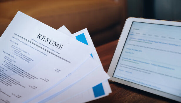 10 Words You Should Avoid Using In Your Resume
