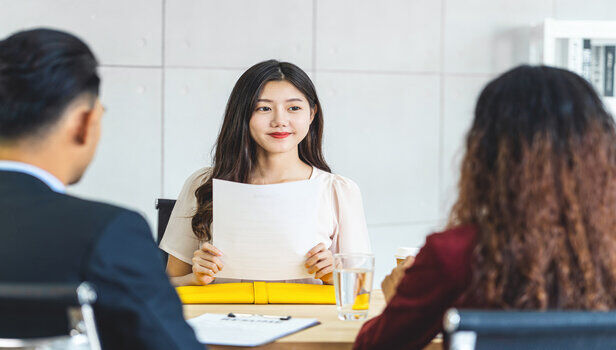 Amaze Your Interviewers With 3 Solid Questions