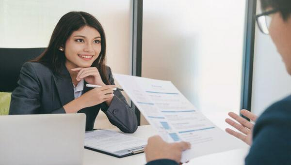 Be Brilliant In Interviews With S.T.A.R